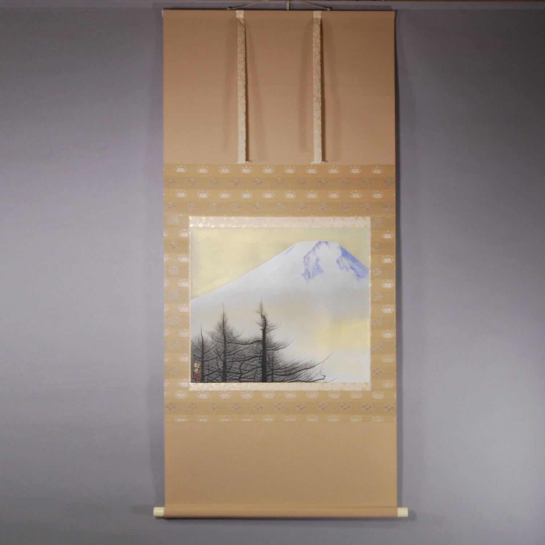 Mt. Fuji / Shoukou Azuma