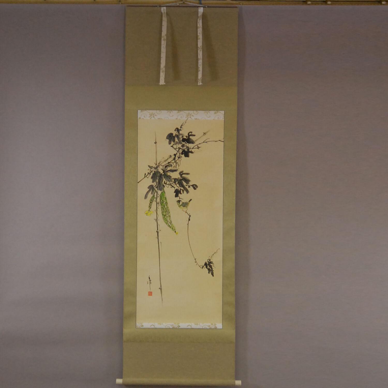 Dishcloth Gourd / Katsunobu Kawahito