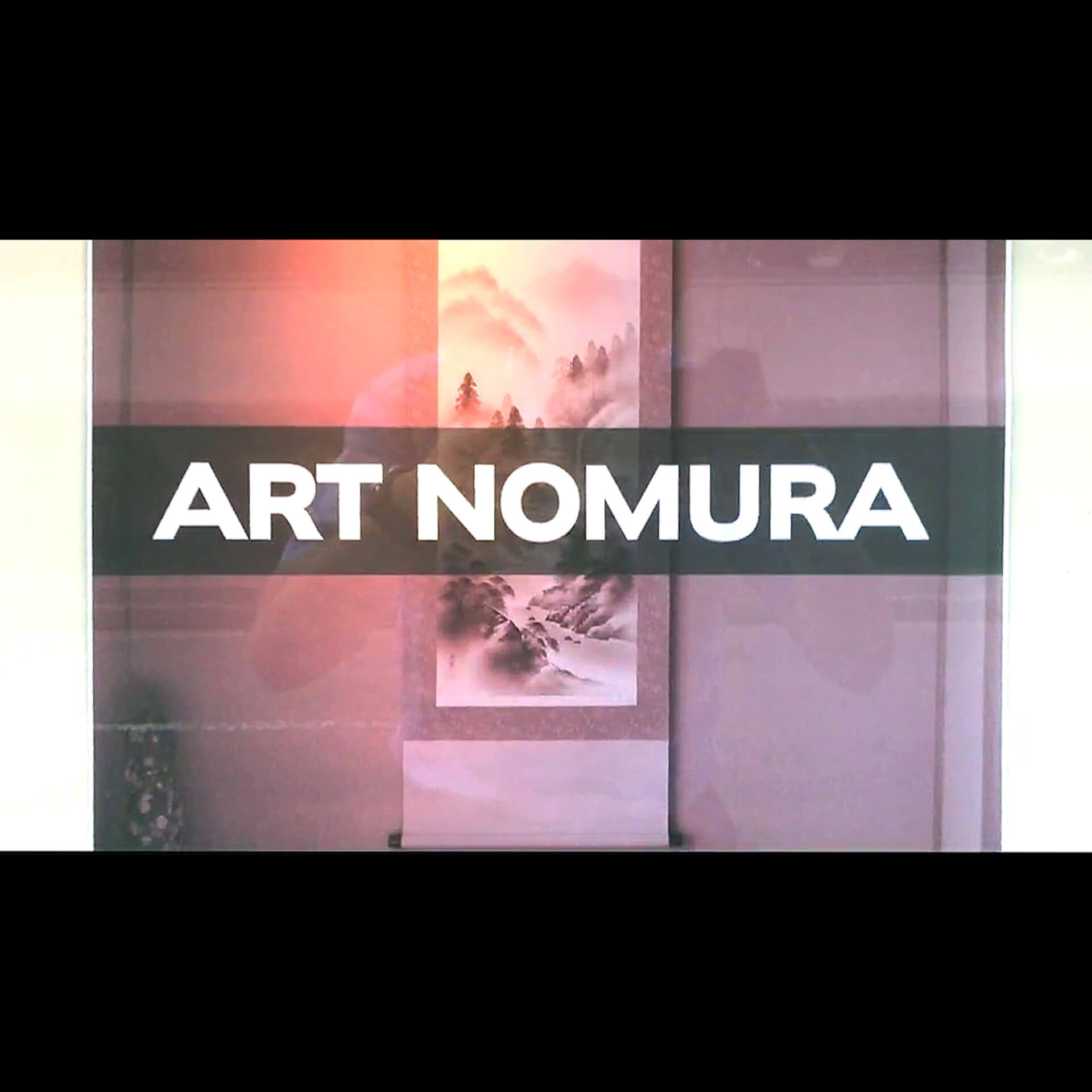 how to get to ART NOMURA eye catch
