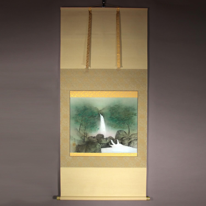 Water Fall / Yukihiko Nakagawa
