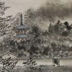 0004 Katsunobu Kawahito / Pagoda 0005