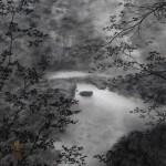 0006 Landscape Painting: Clear Sound / Keiji Sasaki 0005