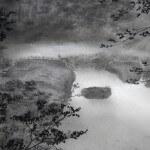 0006 Landscape Painting: Clear Sound / Keiji Sasaki 0006