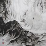0007 Waterfall / Keiji Yamazaki 005