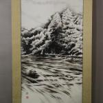 0012 The Azusa River / Keiji Yamazaki 004