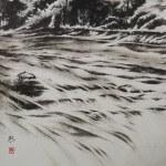 0012 The Azusa River / Keiji Yamazaki 006