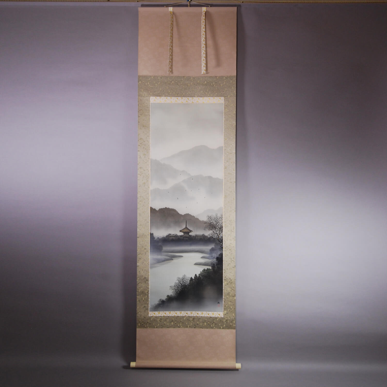 Pagoda / Susumu Kawahara