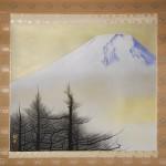0040 Mt. Fuji / Shoukou Azuma 002