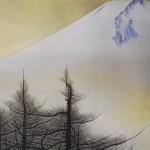 0040 Mt. Fuji / Shoukou Azuma 006