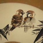 0052 Twitter of Sparrows / Katsunobu Kawahito 003