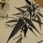 0052 Twitter of Sparrows / Katsunobu Kawahito 006