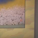 0060 Mt. Fuji and Cherry Blossoms / Katō Tomo 007