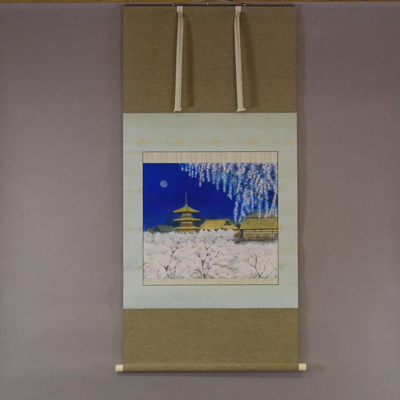 The Kiyomizu Temple / Takuji Yoshimura