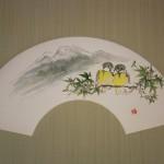 0083 Pretty Birds; Summer Song / Katsunobu Kawahito 003