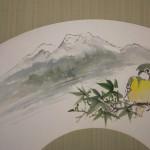 0083 Pretty Birds; Summer Song / Katsunobu Kawahito 004