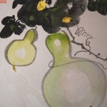 0084 Gourds / Katsunobu Kawahito 003