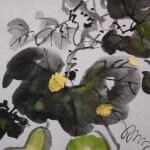 0084 Gourds / Katsunobu Kawahito 004
