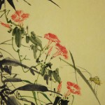 0085 Convolvuluses / Katsunobu Kawahito 005