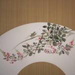 0109 Bush Clover / Katsunobu Kawahito 004