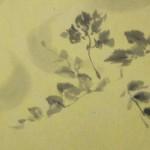 0123 Chidori Bird Painting / Keiji Yamazaki 006