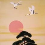 """0125 """"Kotobuki"""" Pine Tree / Susumu Kawahara 004"""