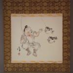 0128 Ebis and Globefish / Katsunobu Kawahito 002
