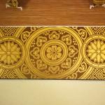 0132 Bodhidharma: Jakunen-fudou Painting / Sokushuu Akiyoshi 007