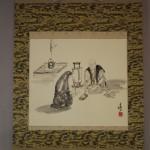 0163 Ryoukan: Teishinni Painting / Katsunobu Kawahito 002