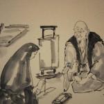 0163 Ryoukan: Teishinni Painting / Katsunobu Kawahito 003