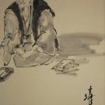 0163 Ryoukan: Teishinni Painting / Katsunobu Kawahito 006