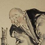 0165 Ryoukan: Calligraphy Painting / Katsunobu Kawahito 004