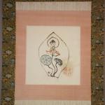 0138 Avalokitesvara: Lotus Painting / Koushou Shimizu 002