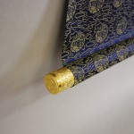 0140 Namu-Amidabutsu Calligraphy / Kaiun Tatebe 008