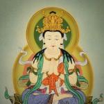 0142 Mahasthamaprapta Painting / Shingo Tanaka 003