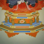 0143 Sahasrabhuja Aaryaavalokitezvara Painting / Shingo Tanaka 007