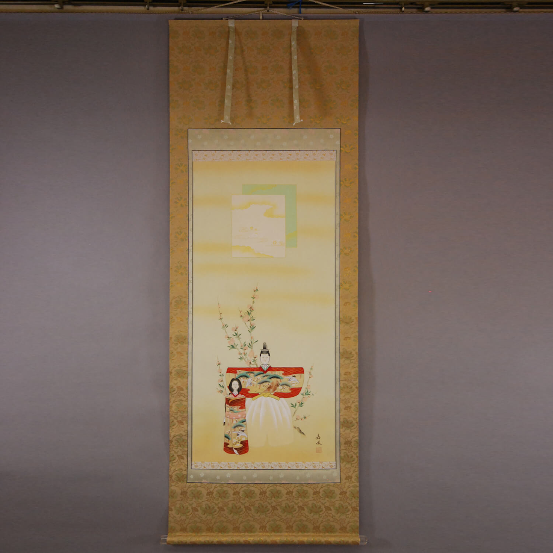 """Tachibina"" Dolls / Kahou Sakakibara"
