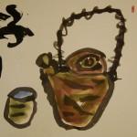 0174 Good Day Painting / Seiichi Hisamatsu 003