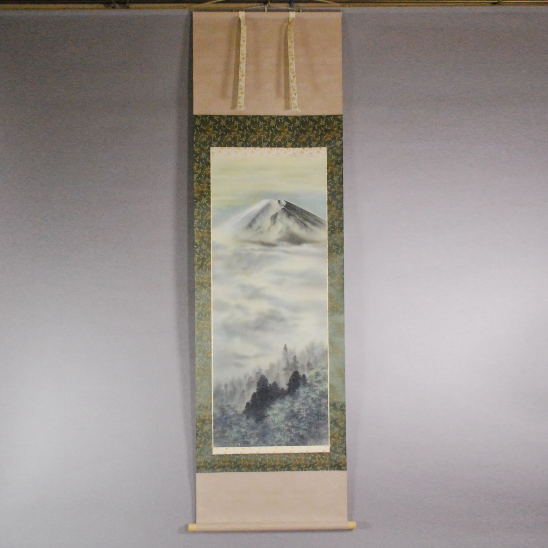Mt. Fuji / Shikou Hashimoto