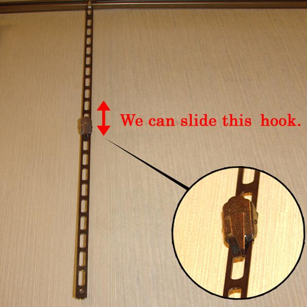 Jizaigake/Height-adjustable stick