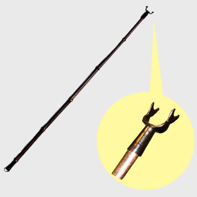 Bamboo Stick / Yahazu