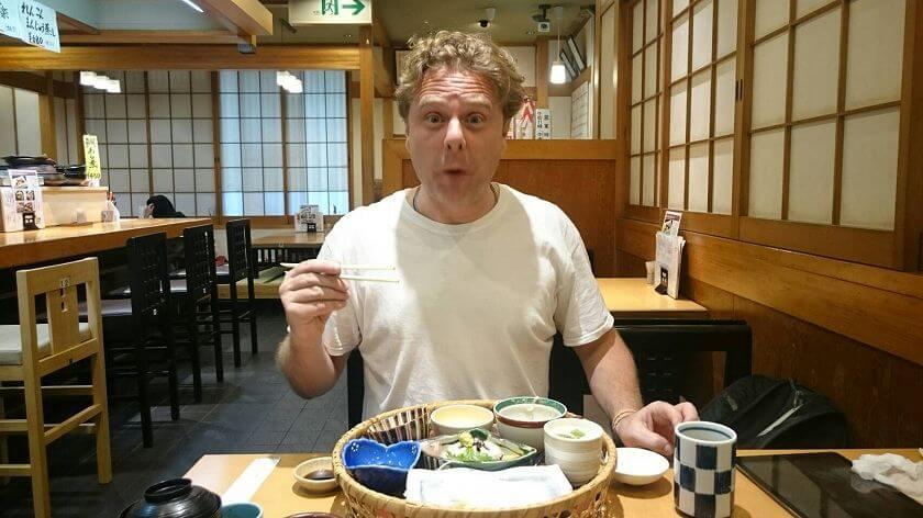 Masuda-ya sushi restaurant 002