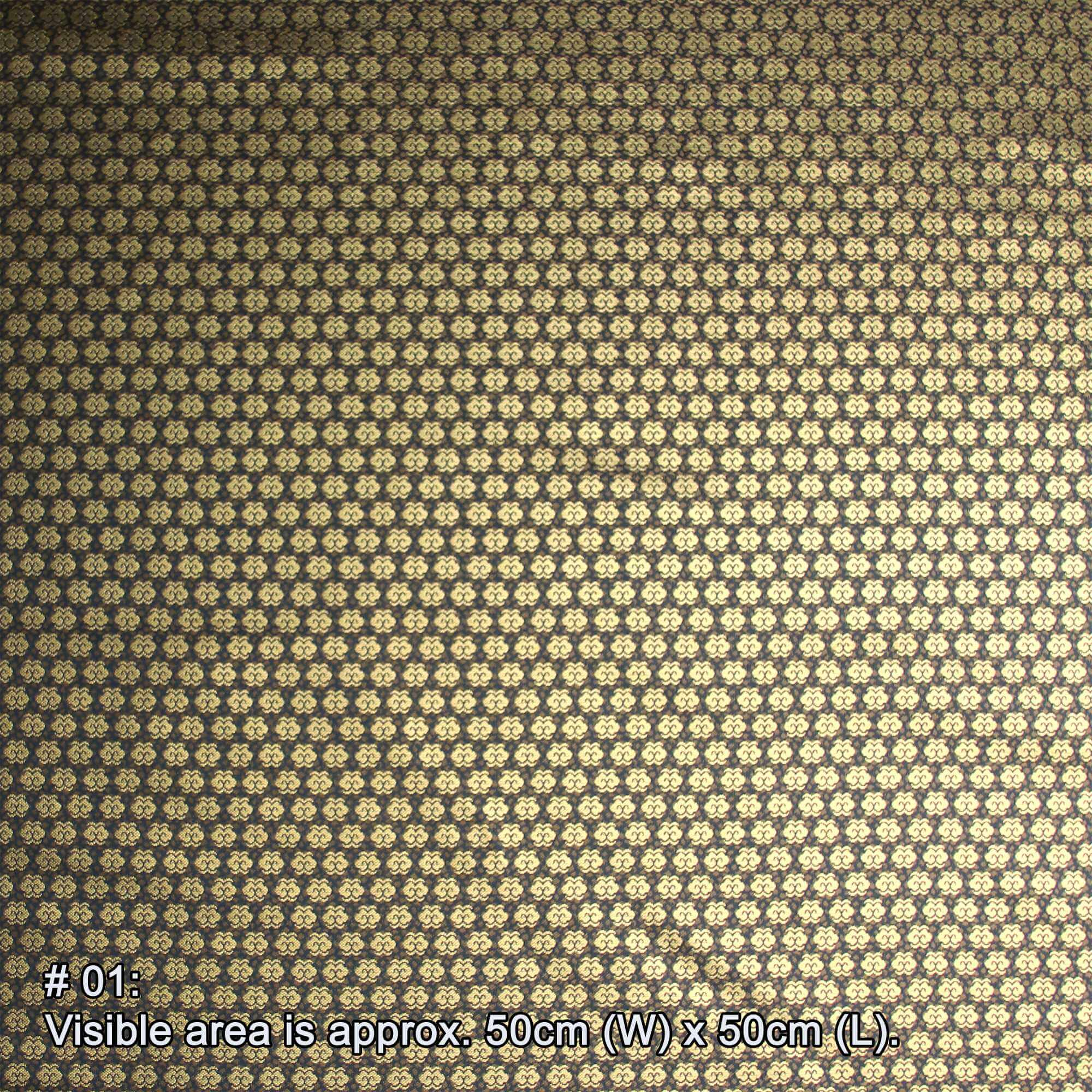 Japanese Fabric for Mounting #013