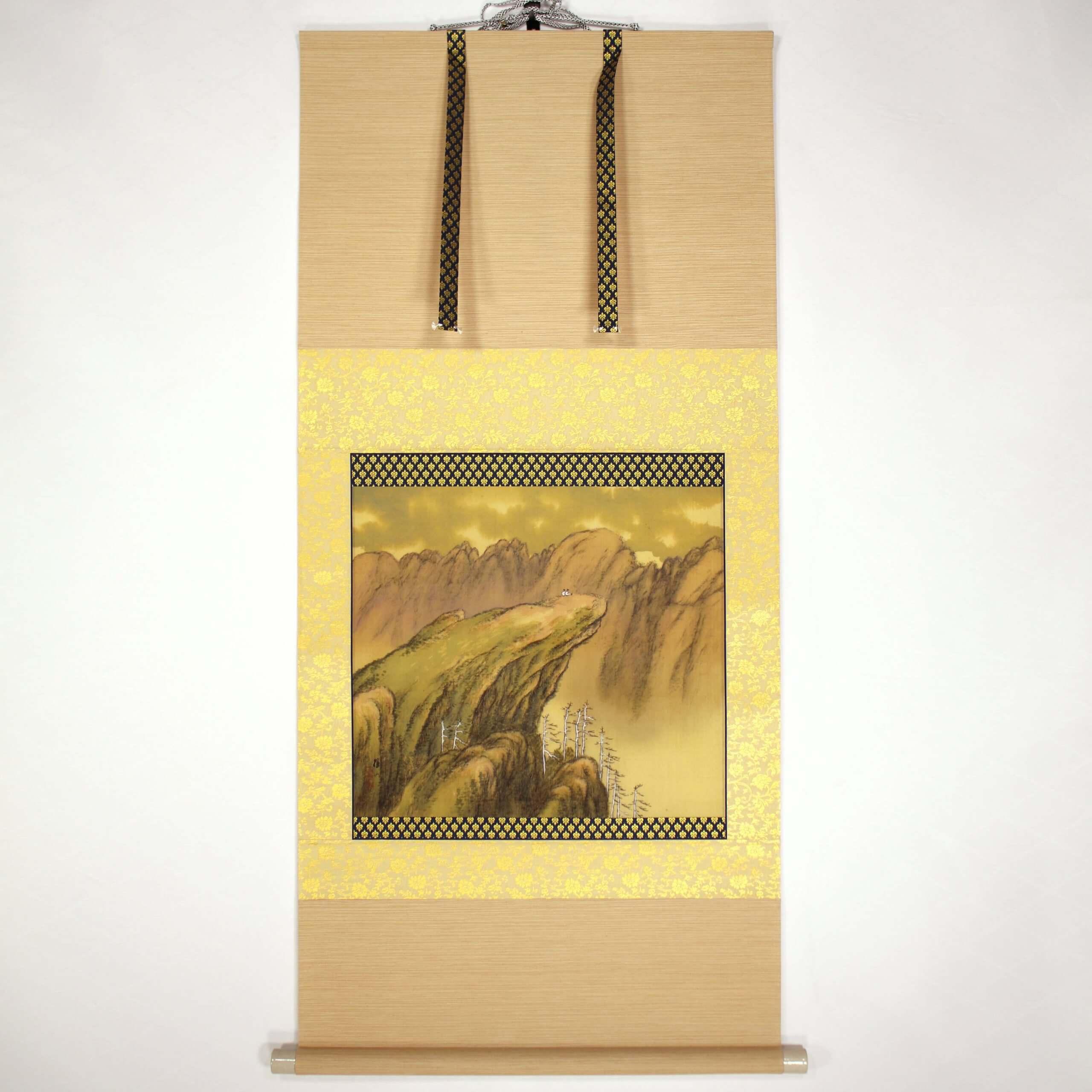Landscape Painting / Hirai Baisen