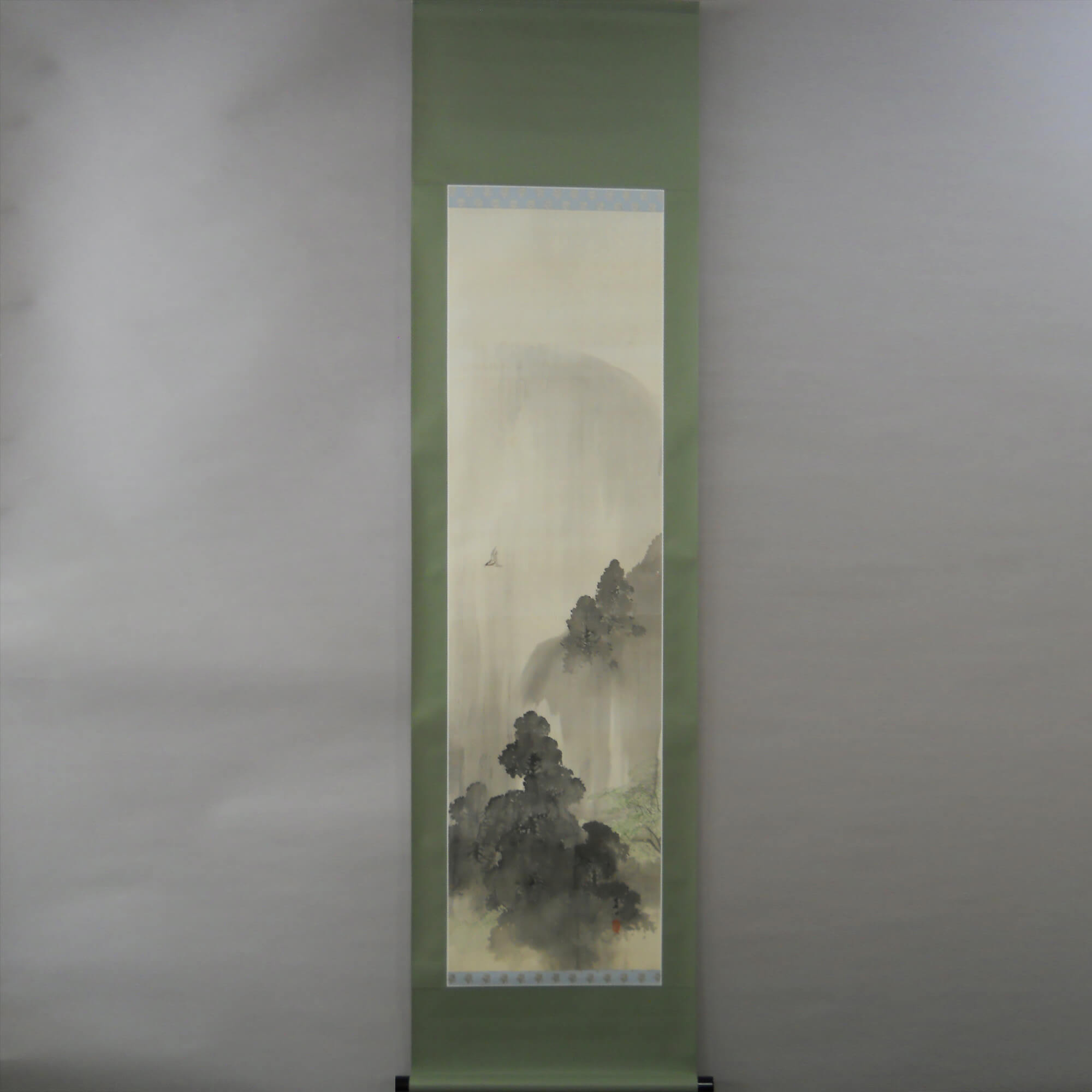 Landscape Painting / Fukada Chokujō