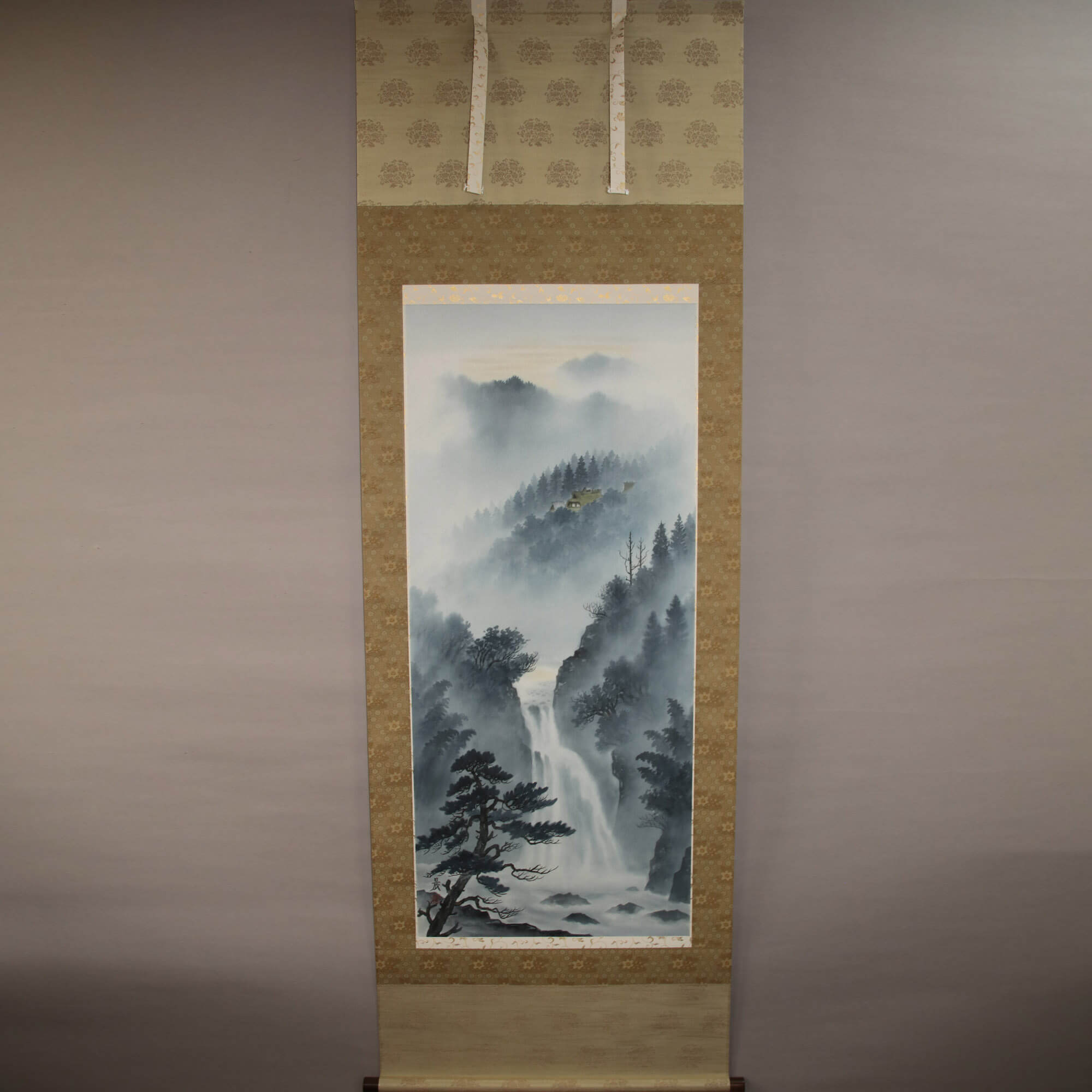 Landscape Painting / Takahashi Shin