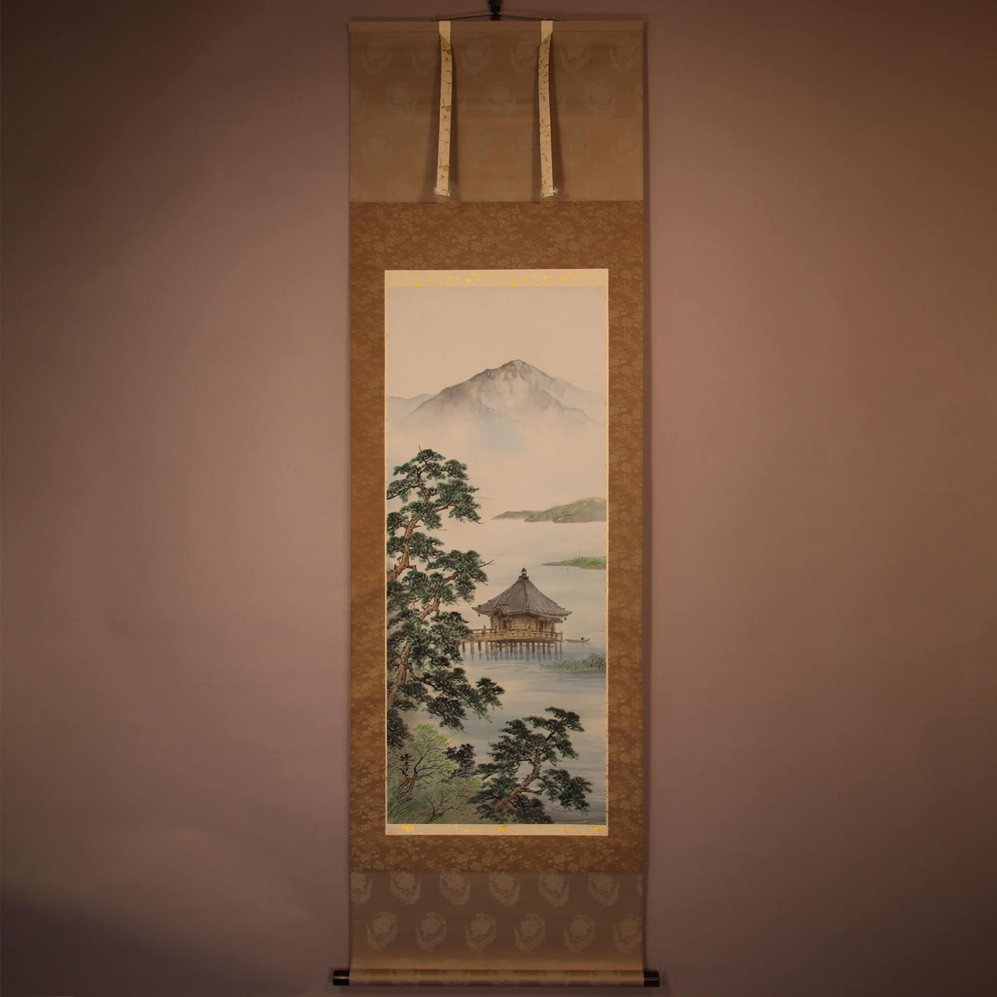 Ukimidō / Kondō Nobuto