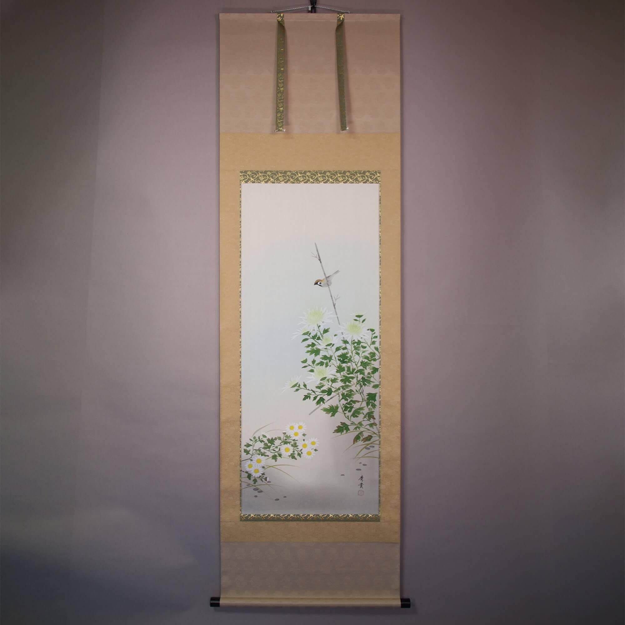 Chrysanthemum / Taniuchi Yasuki