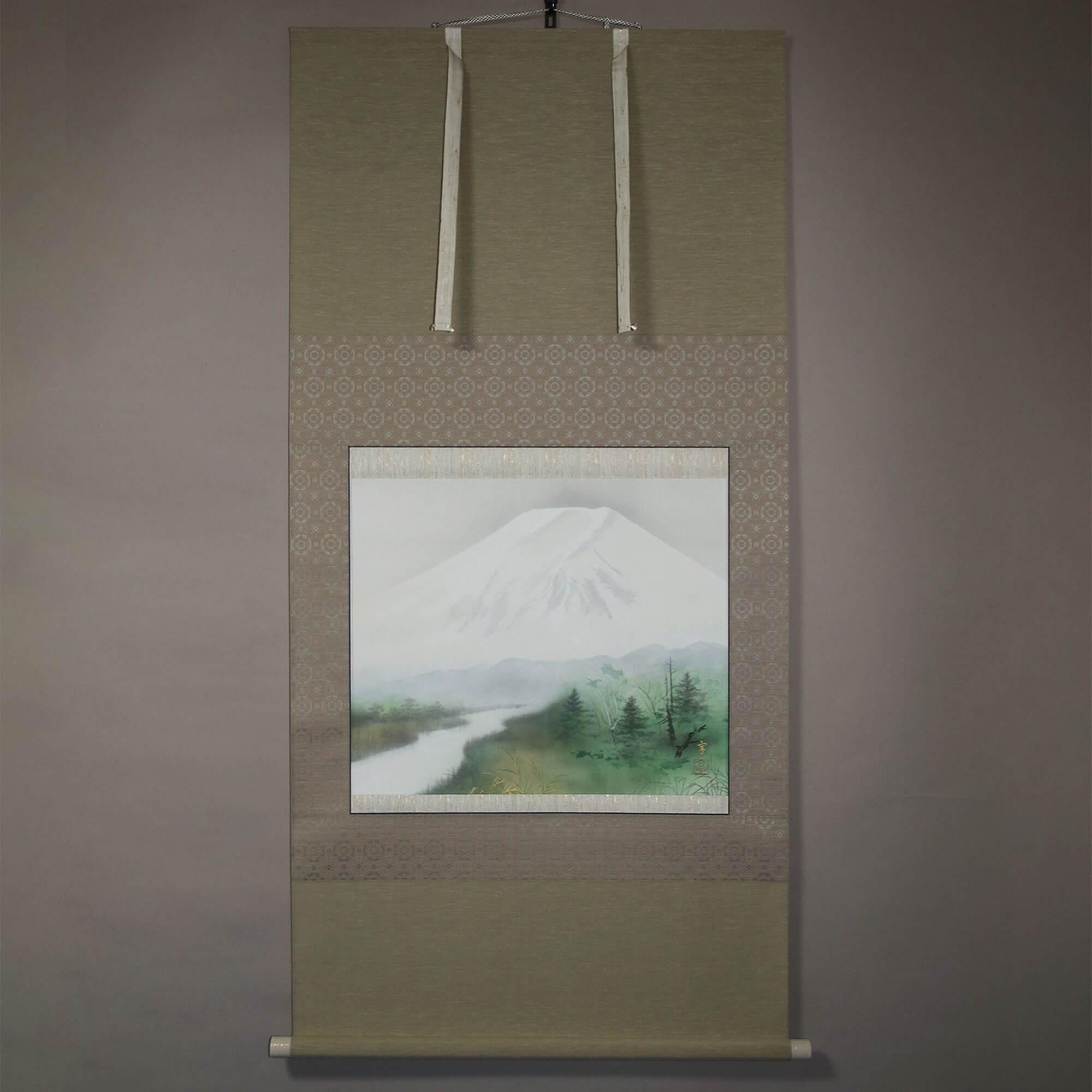 Mt. Fuji / Uchida Tōru