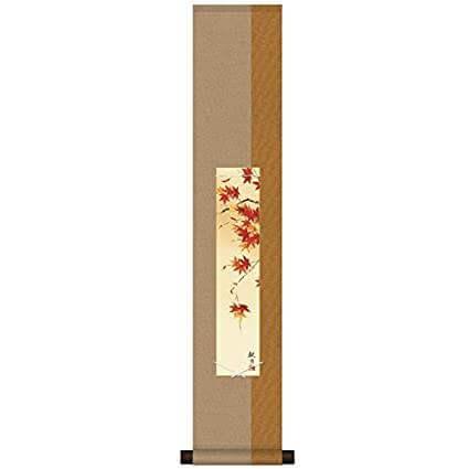 Tanzaku-Gake Scrolls (Strips Hangings)